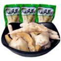 泡椒凤爪320g散装山椒味重庆特产千百度独立小袋包装鸡爪零食卤味小吃休闲零食绝味美食