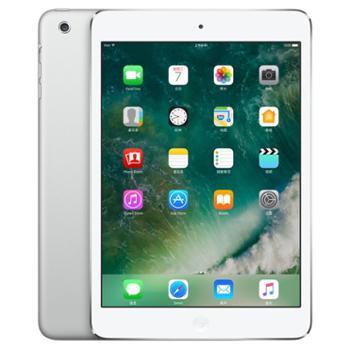 苹果 apple iPad mini 2代 32G wifi 平板电脑 ME280CH :银色