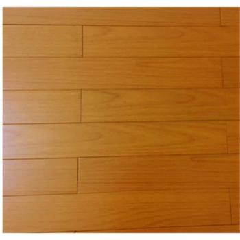 纯实木地板 进口原木A级18mm圆盘豆/番龙眼/橡木特价环保