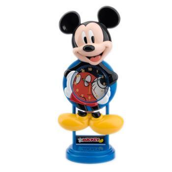 迪士尼DISNEY闹钟米奇立体形象87004-01