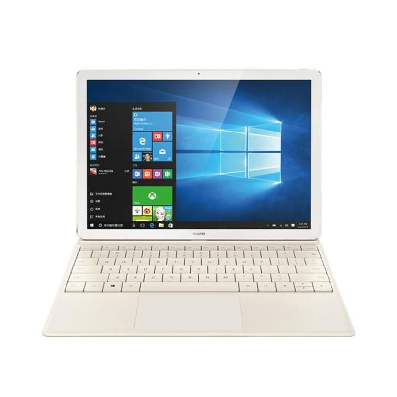 华为 MateBook 12英寸平板二合一笔记本电脑 M5 4G 128G