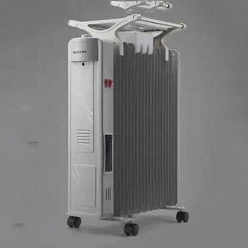 格力电暖器 取暖器电暖气电热油汀ndy06-21