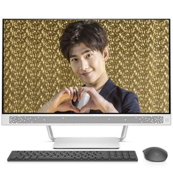 【惠普/HP】畅游人Pavilion 24-a227cn 23.8英寸纤薄一体机电脑