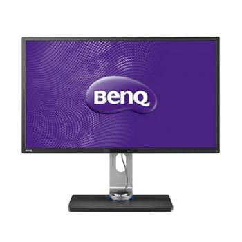 明基BL3201PT32英寸IPS4K广色域10bit摄影绘图设计显示器