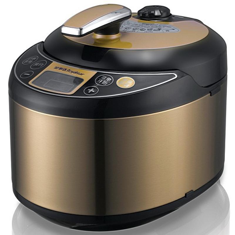 电脑式电压力锅,善融商务个人商城仅售499