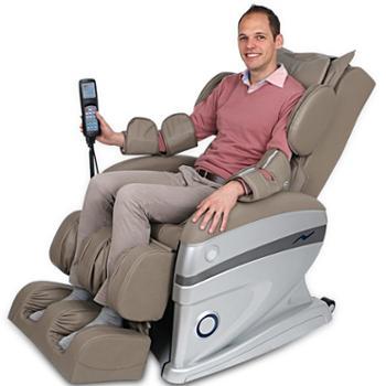 朗康全身零重力按摩椅家用多功能按摩椅电动按摩椅按摩沙发LK-8028