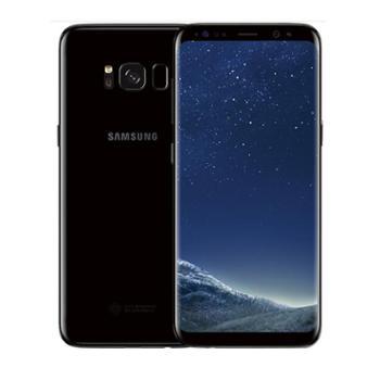 【年度优惠】三星Galaxy S8 G9500手机送赠三星立式充电板