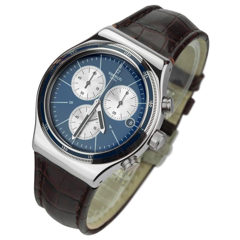 jam tangan swatch YVS410C