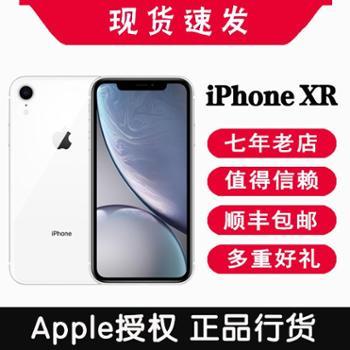 【年货节抢购现货送好礼】AppleiPhoneXR双卡全网通4G手机iPhoneXR