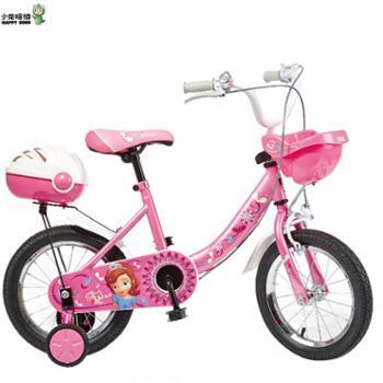 好孩子小龙哈彼女童自行车