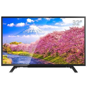 东芝32L2600C32英寸内置WiFi网络安卓智能液晶电视机