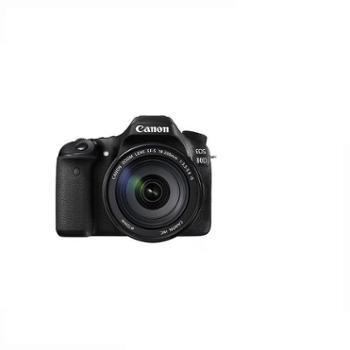 12期Canon/佳能EOS80D套机(18-200mm)镜头套机