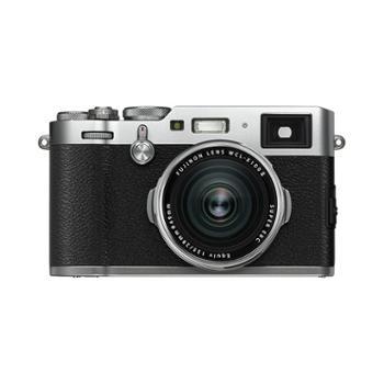 Fujifilm/富士 X100F旁轴 数码相机 银色/黑色