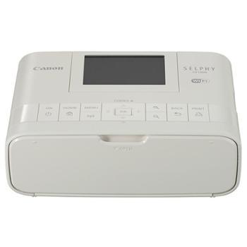 Canon/佳能SELPHYCP1300打印机手机照片冲印机白色