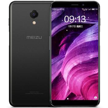 12期免息【送1年延保】Meizu/魅族魅蓝S6移动电信联通4G智能手机全面屏手机