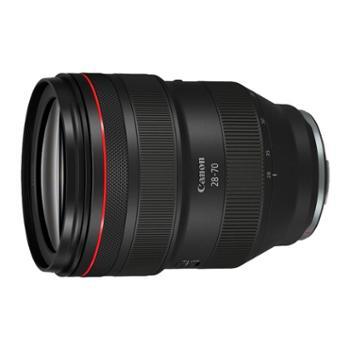佳能(Canon)RF28-70mmF2LUSM标准变焦镜头微单镜头