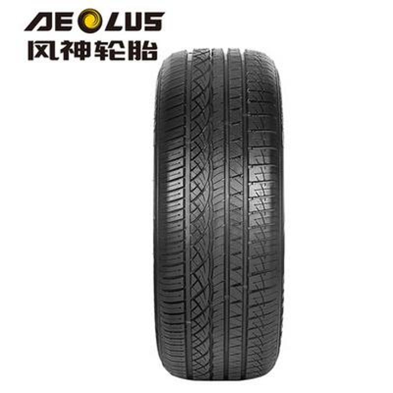 风神轮胎au02 子午线汽车轮胎 耐磨 205 55zr16 91w高清图片