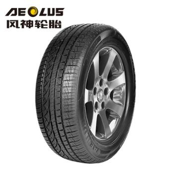 风神轮胎AU02235/50ZR1796W17寸