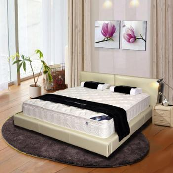 梦神正品天然乳胶床垫羊毛独立袋装弹簧椰棕偏硬1.8特价蒙娜丽莎