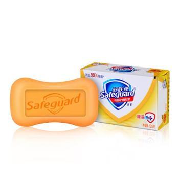 舒肤佳蜂蜜润护香皂125克