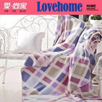 爱尚家炫彩时尚毯A1-112