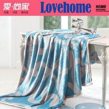爱尚家时尚保暖毯A1-T158
