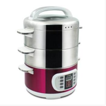 电蒸笼HYZL-5116
