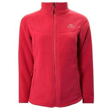 ANEMAQEN(阿尼玛卿)女款保暖抓绒衣 开衫 Polartec #AP1206
