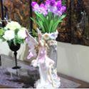 花瓶现代时尚欧式创意花瓶田园摆件工艺品