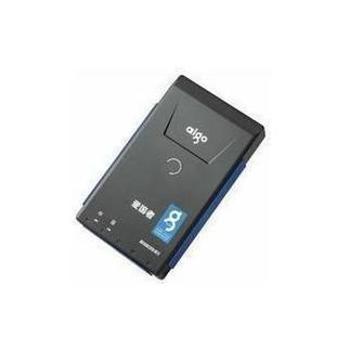 爱国者移动存储硬盘商务型HD168 320G