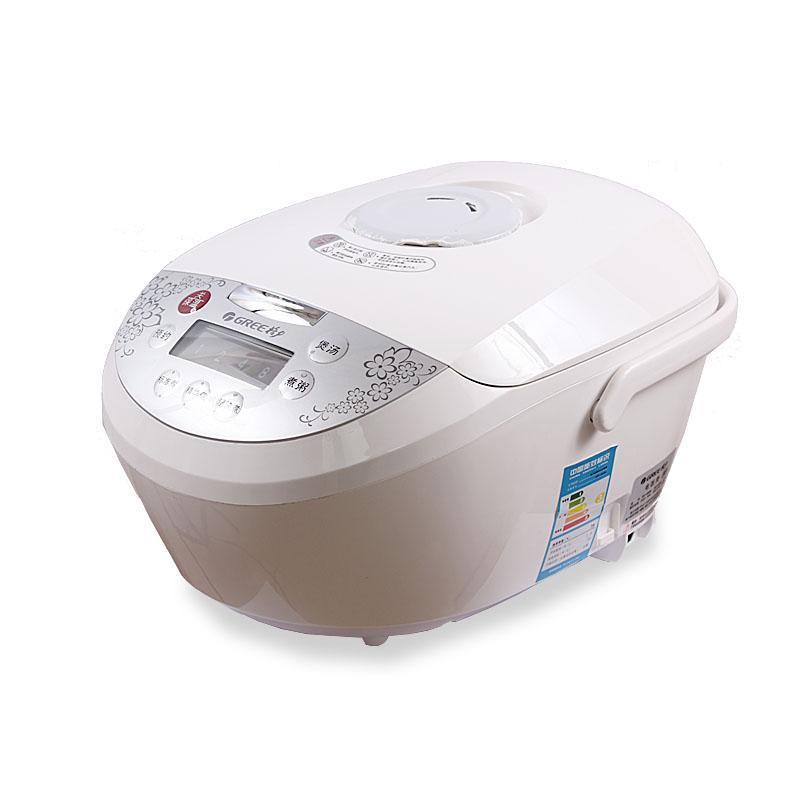 格力智能电饭煲 电饭锅 4升 微电脑式 gree格力 gdf-4008d