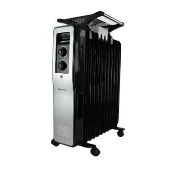 格力电暖器 电热油汀取暖器