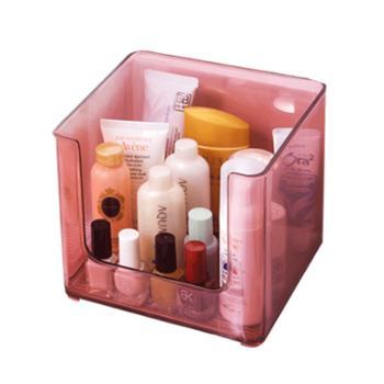 收纳盒化妆品面膜整理盒