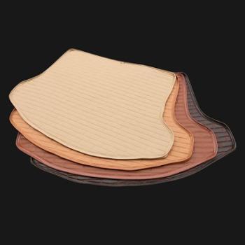 泰澄汽车后备箱垫专车专用尾箱垫PU皮革汽车后备箱垫防水防污耐磨PVC后备箱垫