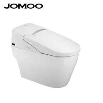 JOMOO九牧一体式智能坐便器全自动遥控智能马桶一体机D60K0S