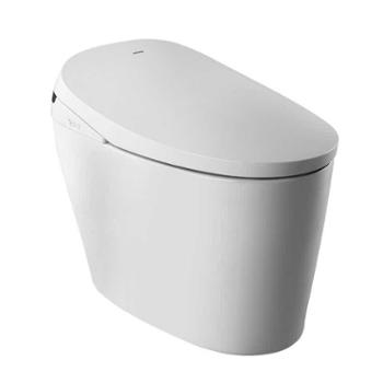 JOMOO九牧一体式智能马桶无水箱即热式全自动智能座便器Z1S550