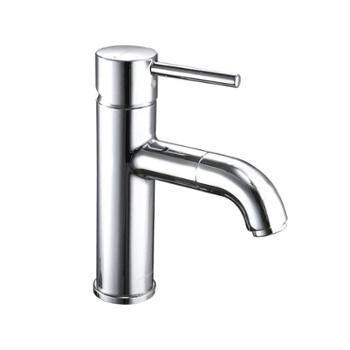 JOMOO九牧单孔台盆水龙头冷热面盆龙头单孔洗手盆浴室柜32287-399
