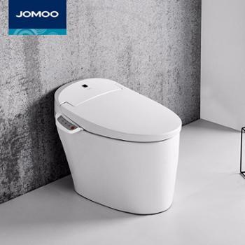 JOMOO九牧智能马桶无水箱全自动一体式智能坐便器Z1S360
