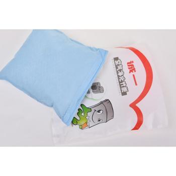 诚一*空气净化竹炭(420g) 竹炭包 除异味竹炭 强效净化空气