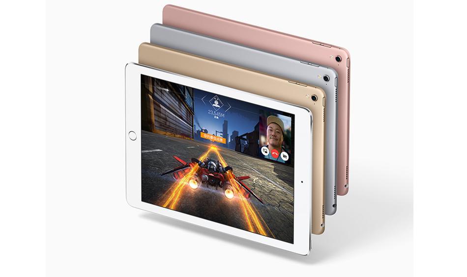 Apple iPad Pro 平板电脑 9.7 英寸(32G WLAN