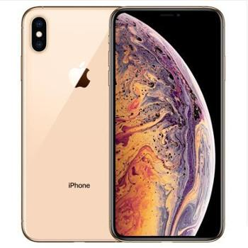 AppleiPhoneXSMax苹果XSMAX(A2104)移动联通电信4G手机双卡双待现货发售