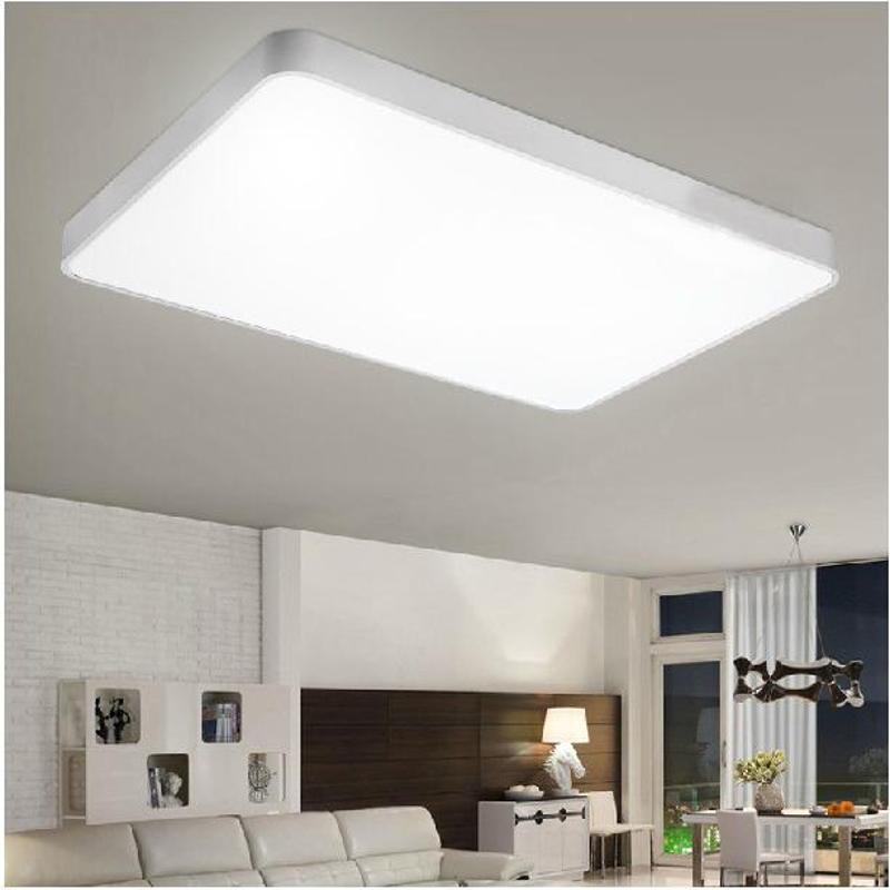 飞利浦吸顶灯照明灯具灯饰客厅卧室灯品轩正方形吸顶简约高清图片