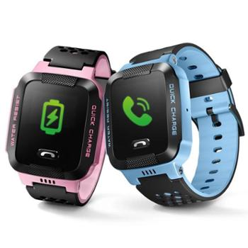 【包邮】小天才电话手表Y03 快充版 儿童定位智能手表手环学生学习手机