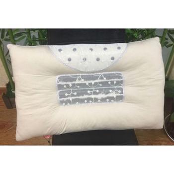英国雅迪娜家荞麦磁力保健枕芯护颈椎单人学生枕成人一对拍2 喜莱雅