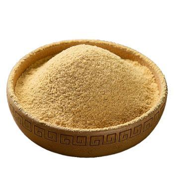 味教授出口品质生姜粉食用纯姜粉纯老姜粉姜茶原始点调味