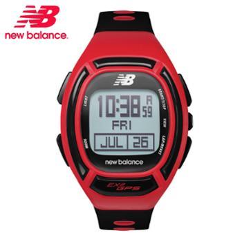 NB新百伦NewBalance户外运动GPS系列专业训练手表28-906-001腕表全国联保1年