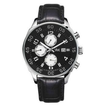 尼诺里拉NINO RIVA 运动夜光指针商务男士手表 51004.021.02