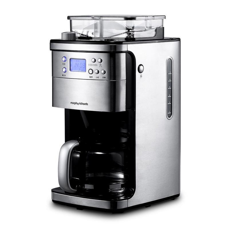 英国摩飞morphy richards 美式全自动咖啡机mr4266图片