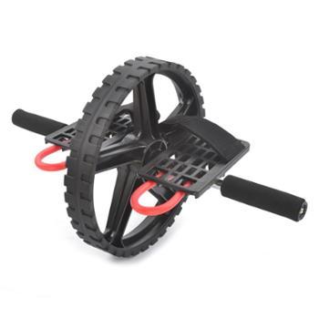 捷英飞 JOINFIT健腹轮家用健身训练腹肌轮 核心双用大型能量轮滚轮