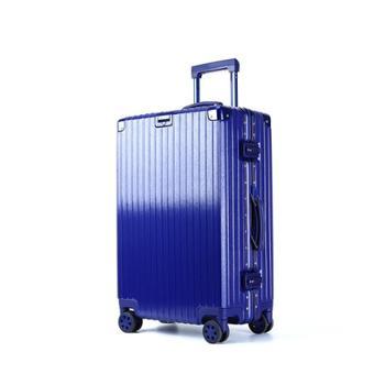 礼想之光(DREAMGIFT)商务铝框旅行箱24寸DG7021